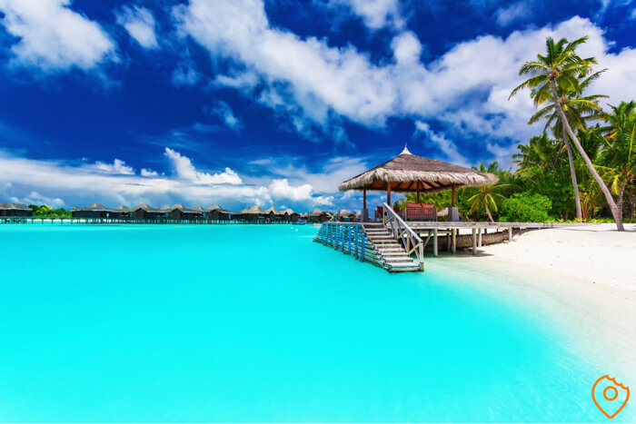 maldives beautiful island southeast asia