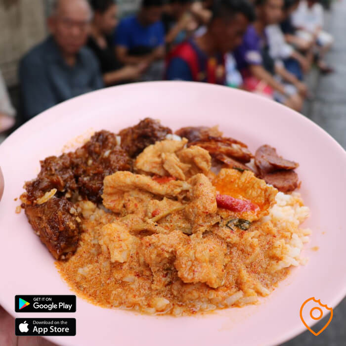 Chinatown Food Tour Bangkok