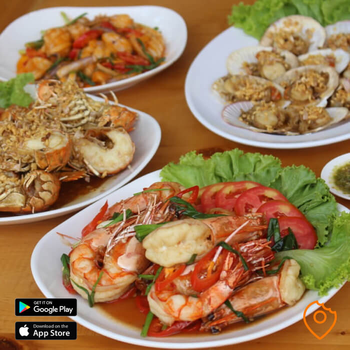 J Tum Kitchen - Local Thai Restaurants in Pattaya