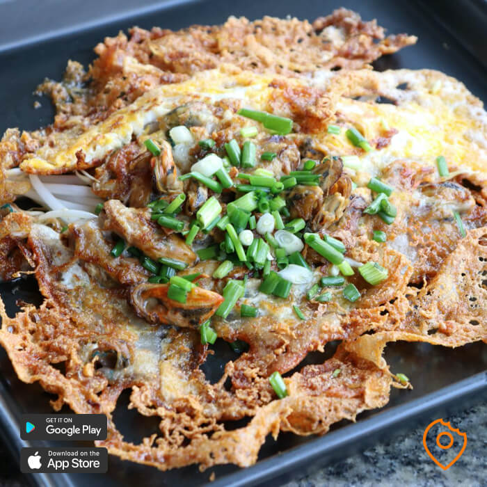 Best Restaurant In Thonglor - Hoy Tod