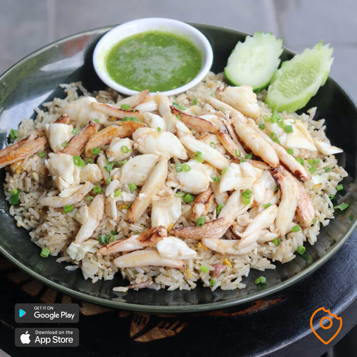 Most Popular Thai Food Khao Pad