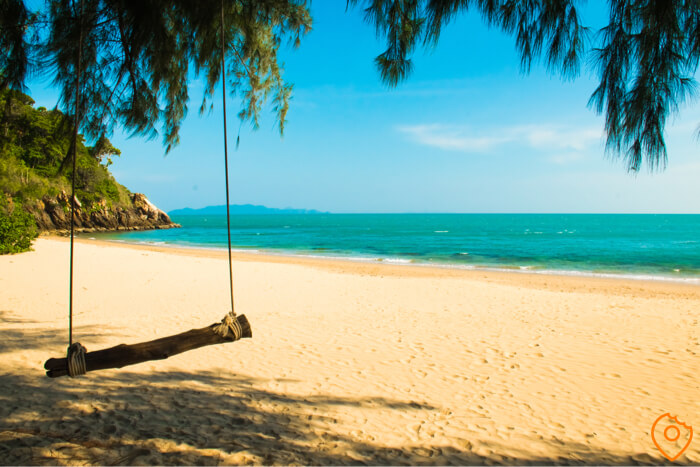 Koh Lanta, place to visit in Bangkok