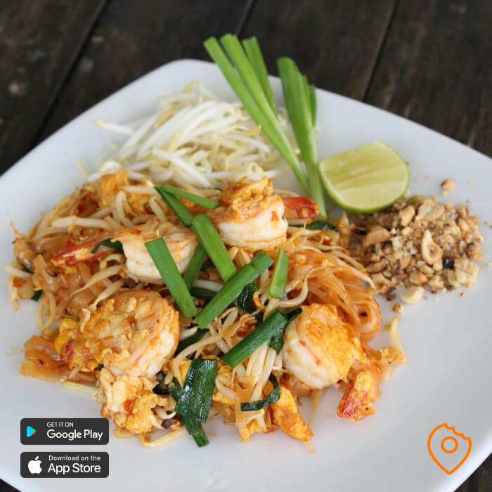 pad thai for beginners