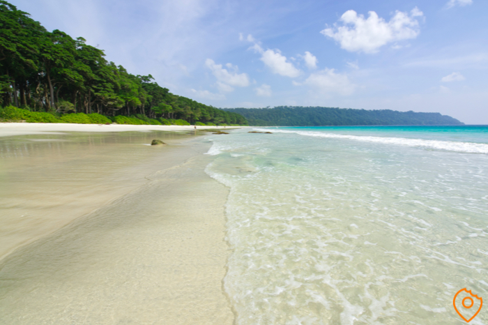 Thailand Itinerary For Kids - Beach Day