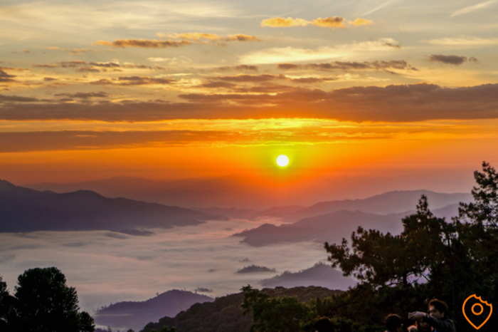 Thailand Itinerary For Kids - Chiang Mai National Park