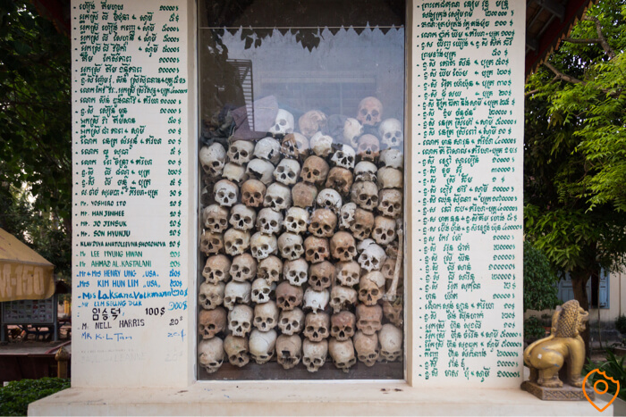 Khmer Rouge Death