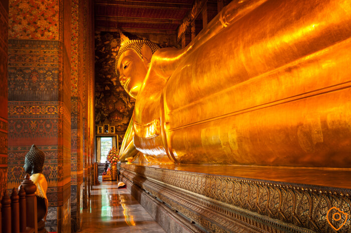 things to do in Bangkok - wat pho