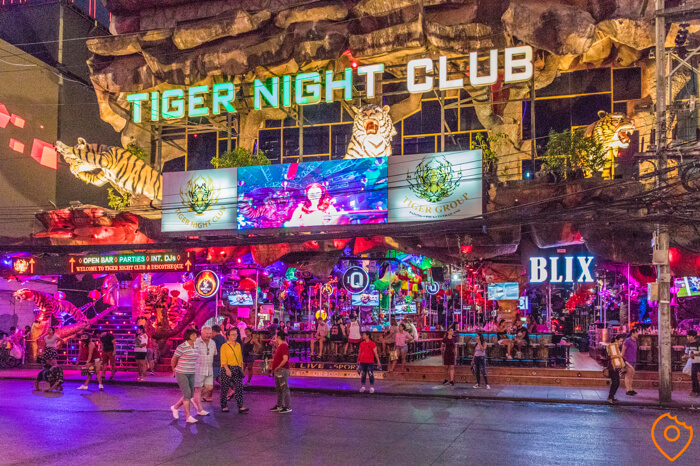 Things to do in Thailand - Phuket Bangla Road Nightlife