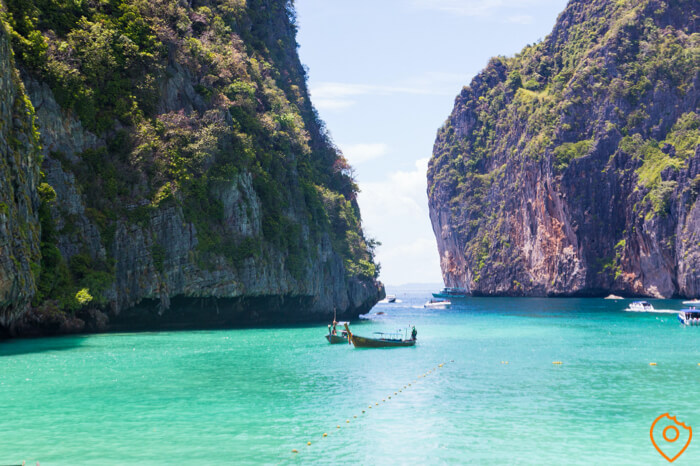 Things to do in Thailand - Koh Phi Phi