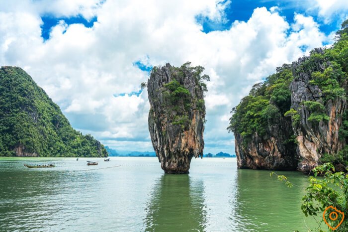 Things to do in Thailand - Phang Nga Bay