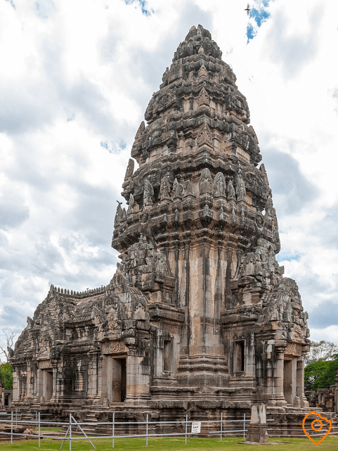 Things to do in Thailand - Phimai Historical Park