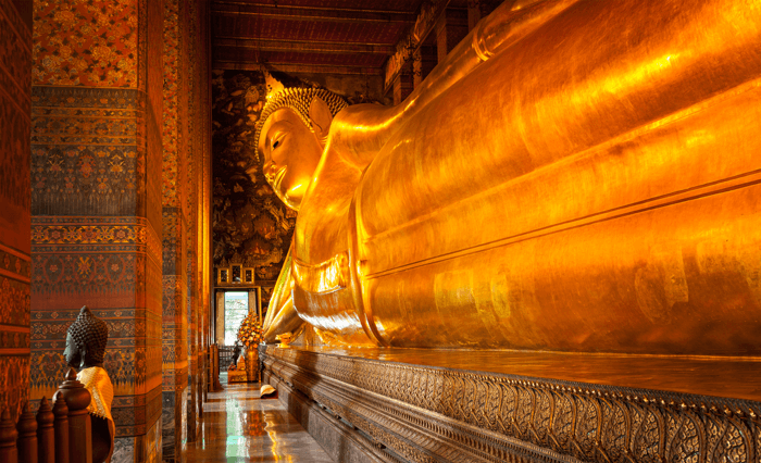 things to do khao san wat pho