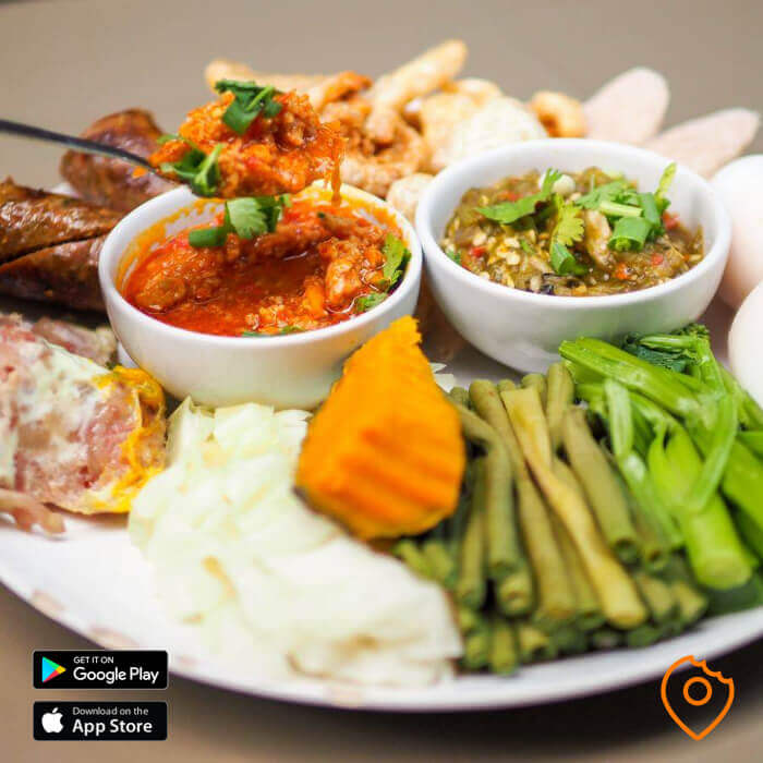 What To Eat In Chiang Mai - Horse