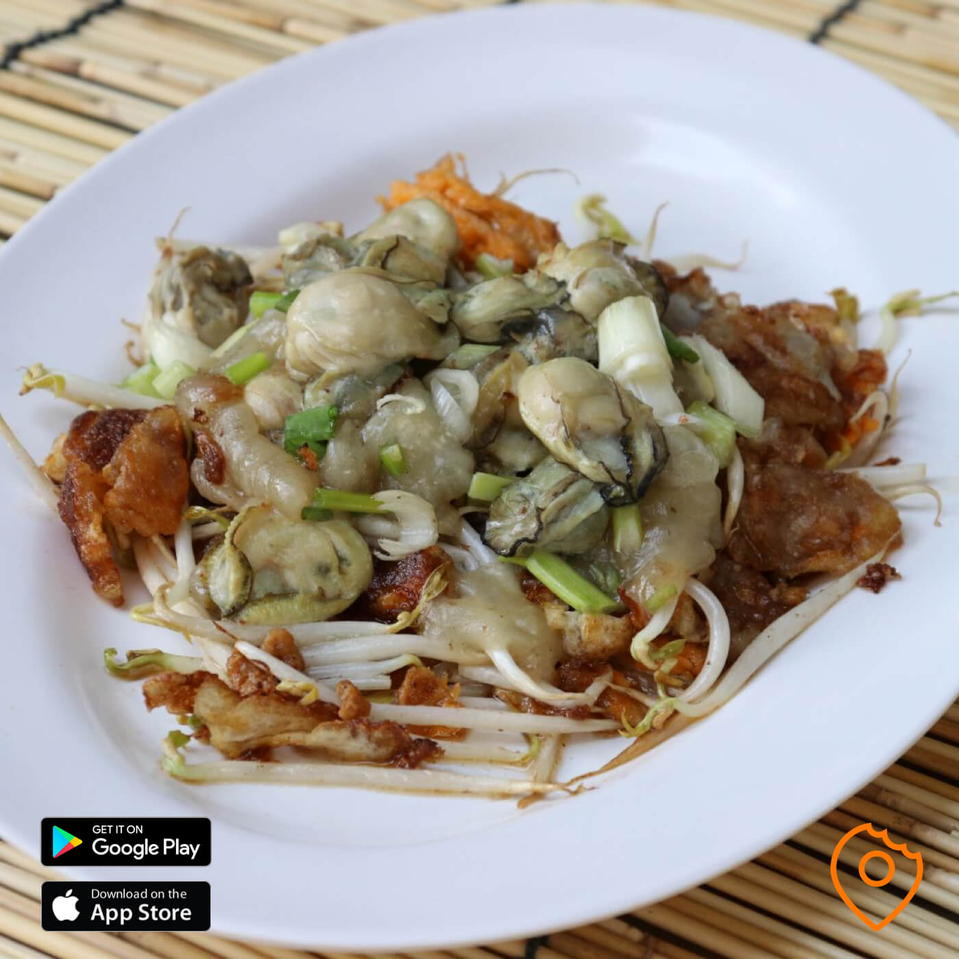 What To Eat In Thailand - Hoi Thod