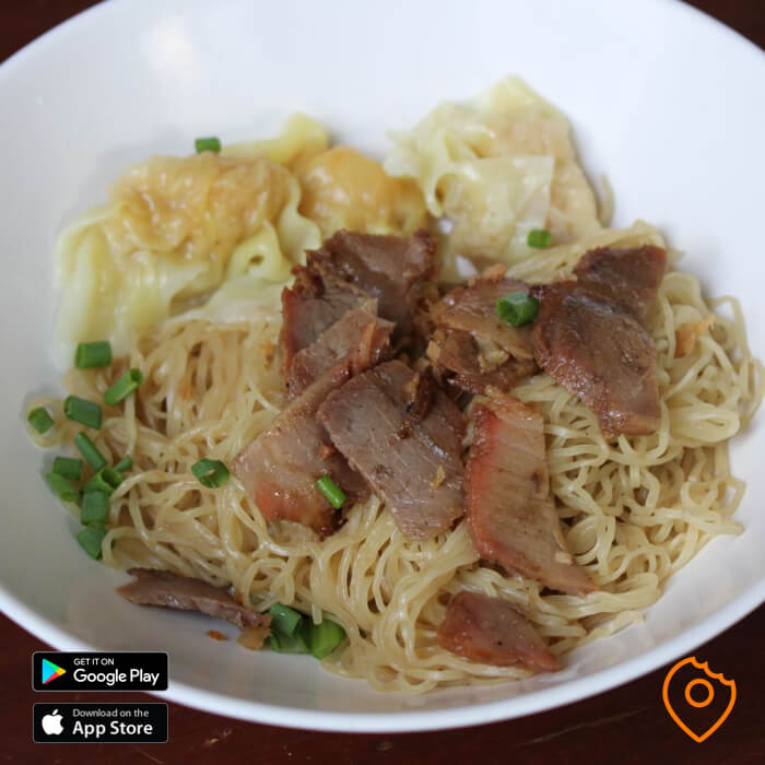 What To Eat In Thailand - Noodles