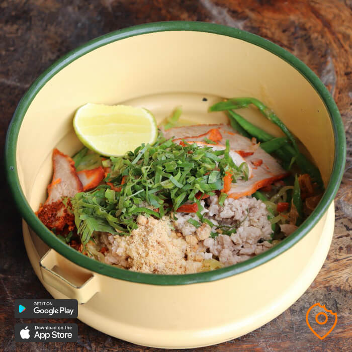 What To Eat In Thailand - Sukhothai Noodles