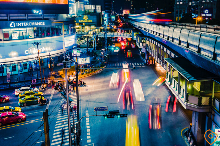 Where To Stay In Bangkok For 3 Nights - Asoke